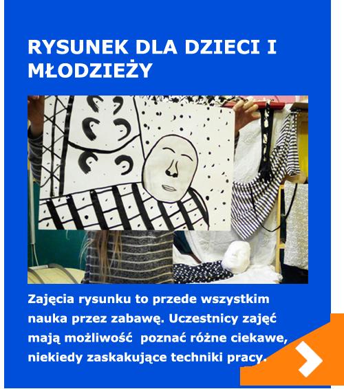 rysunek dla dzieci i mlodziezy